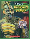 Ripley's Special Edition 2010 (Ripley's Believe It or Not (Special Edition))