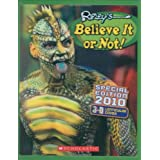 Ripley's Special Edition 2010 (Ripley's Believe It or Not (Special Edition)) ~ Ripley's Believe It or...