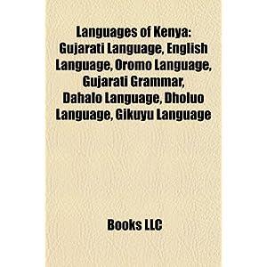 Oromo Language | RM.