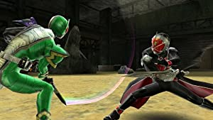 Kamen Rider Chou Climax Heroes [Japan Import]