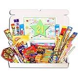 21st Birthday Sweets Gift Box
