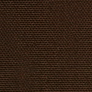 """Brown Polyester 54"""" Square Tablecloth"""