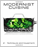 : Modernist Cuisine: The Art and Science of Cooking