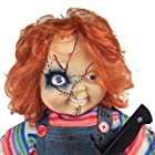 Bride of Chucky 26 Child's Play Good Guy Doll with Knife