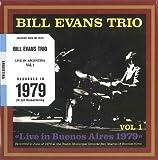 Bill Evans Trio Live In Buenos Aires 1979 Vol.1