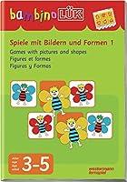 LÜK. Bambino. Spiele mit Bildern und Formen 1.