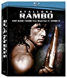 Rambo Box Set (First Blood /