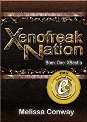 Xenofreak Nation, Book One: XBestia
