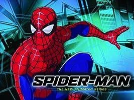 Spider Man - Season 1