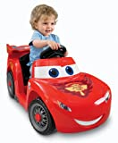 Power Wheels Disney/Pixar Cars 2 Lil Lightning McQueen (Hudson Hornet Piston Cup)