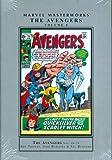 Marvel Masterworks: Avengers - Volume 8