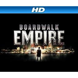 Boardwalk Empire: Season 1 [HD]