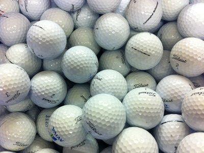 50 Titleist Pro V1 Grade A Golf Balls