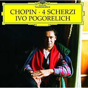 Chopin: Scherzo No.2 in B flat minor, Op.31