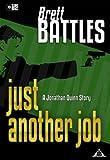 Just Another Job - A Jonathan Quinn Story (A Jonathan Quinn Novel)