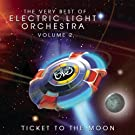 The Very Best Of Electric Light Orchestra, Volume Two
