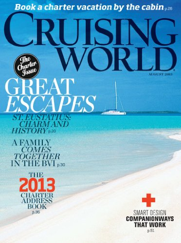 Cruising World (1-year auto-renewal)