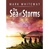 Lodestone Book One: The Sea of Stormsby Mark Whiteway