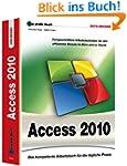 Das gro�e Buch: Access 2010