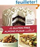 The Gluten-Free Almond Flour Cookbook...