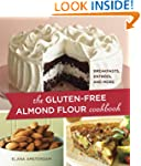 The Gluten-Free Almond Flour Cookbook...