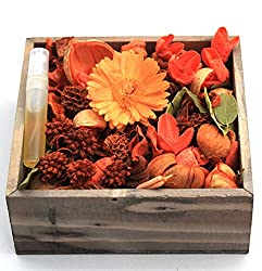 Potpourri Orange fragrance - 100g - DECO ARO