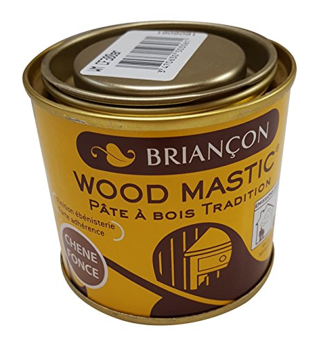 briancon-wmcf300-wood-mastic-pate-a-bois-tradition-chene-fonce