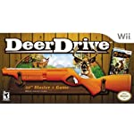 Deer Drive with Blaster Hunting Bundle