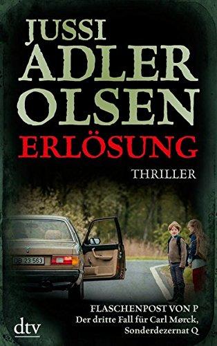 Adler-Olsen, Jussi: Erl�sung