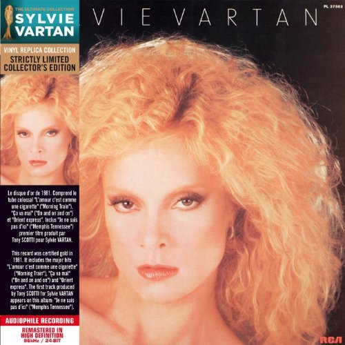 CD : Sylvie Vartan - Ca Va Mal (Limited Edition, Remastered, Collector\'s Edition, Mini LP Sleeve)