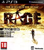 RAGE Anarchy Edition (PS3)
