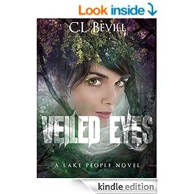 Veiled Eyes (Lake People Book 1)