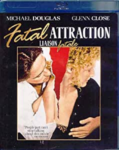 Fatal Attraction (Liaison fatale) [Blu-ray] (2009)