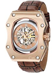 Carlo Monti Men's CM107-305 Udine Automatic Watch