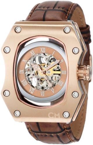 Carlo Monti Men's Automatic Watch CM107-305