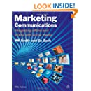 Marketing Communications: Integrating Offline and Online with Social Media