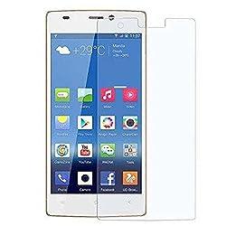 Fecom Mobile Tempered glass for gionee V-6L