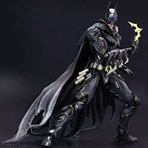 Square Enix DC Comics Variant Batman Action Figure