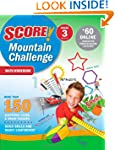 SCORE! Mountain Challenge Math Workbo...