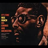 "It's Time (Impulse Master Sessions)von ""Max Roach"""