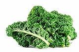 Kale Edible seeds, brassica oleicera vegetable, 40 seeds pack