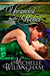 Unraveled by the Rebel (Secrets in Si...