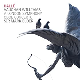 Vaughan Williams: A London Symphony, Oboe Concerto