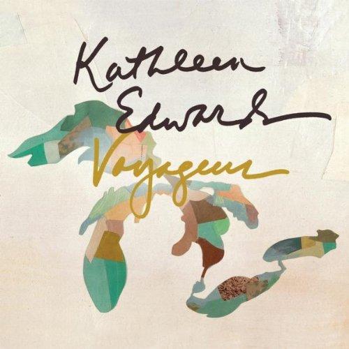 Voyageur - Kathleen Edwards