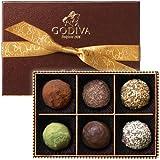 ゴディバ「GODIVA」チョコレート トリュフ アソートメント GTR-23 17130-0-0