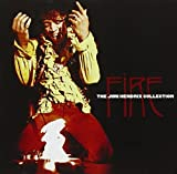 Fire- Jimi Hendrix Collection by Jimi Hendrix (2011-03-11)