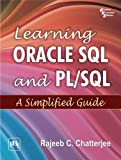 img - for Learning Oracle SQL and PL/SQL: A Simplified Guide book / textbook / text book
