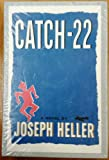 Catch-22 Facsimile Reprint of First Edition