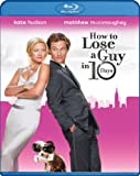 How to Lose a Guy in 10 Days [Blu-ray] [2003] [US Import]