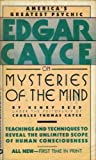 img - for Edgar Cayce on Mysteries of the Mind book / textbook / text book